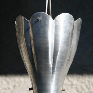 aluminum cup rain chains best price