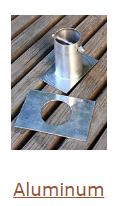 aluminum kit installation miami fl