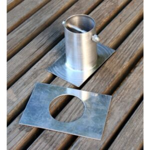 aluminum installation kit miami fl