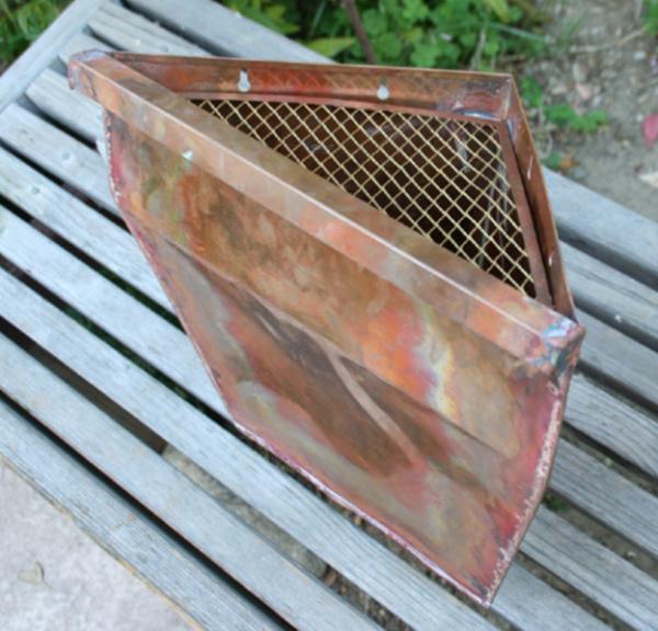 best price Corner Leaderhead Copper #3141