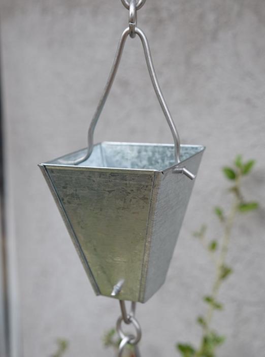 best price square cups rain chains miami fl